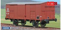 ACME 40095 Fedett sátortetős teherkocsi, rövid tengelytávval, MÁV Hungária (E3) (H0)