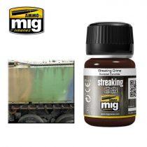A.MIG-1203 Kosz csíkok - STREAKING GRIME