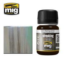 A.MIG-1206 Sötét kosz csíkok - DARK STREAKING GRIME