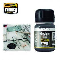 A.MIG-1209 STARSHIP STREAKING