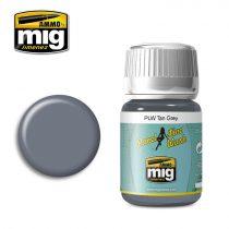 A.MIG-1610 Panelvonal bemosó - PLW TAN GREY
