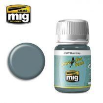 A.MIG-1613 Panelvonal bemosó - PLW BLUE GREY