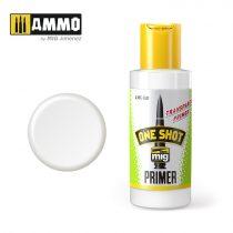 A.MIG-2041 ONE SHOT PRIMER -TRANSPARENT PRIMER
