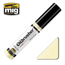 A.MIG-3521 OILBRUSHER Olajfesték - Yellow Bone