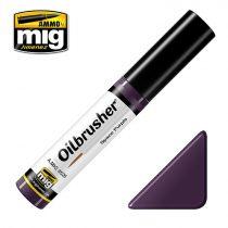 A.MIG-3526 OILBRUSHER Olajfesték - Lila - Space Purple