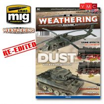 A.MIG-4501 The Weathering Magazine, Issue 2: DUST - POR English