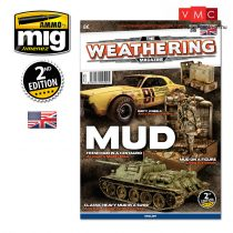 A.MIG-4504 THE WEATHERING MAGAZINE 5 (ENGLISH) MUD - SÁR Issue 5