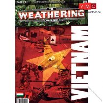 A.MIG-4507 The Weathering Magazine Issue 8: Vietnam English version