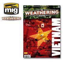 AMIG4507 The Weathering Magazine, 8. szám: VIETNAM - magyar nyelvű változat