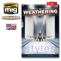 A.MIG-4511 THE WEATHERING MAGAZINE (ENGLISH) TWM Issue 12 – Styles (English Version)