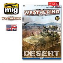 A.MIG-4512 THE WEATHERING MAGAZINE (ENGLISH) TWM Issue 13 – Desert (English Version)