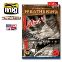 A.MIG-4514 THE WEATHERING MAGAZINE (ENGLISH) TWM Issue 15 What If (ENGLISH)