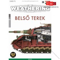 A.MIG-4515 THE WEATHERING MAGAZINE (ENGLISH) TWM Issue 16 - INTERIORS (English)