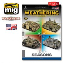 A.MIG-4527 Issue 28. FOUR SEASONS ENGLISH