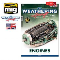 A.MIG-5203 TWA Issue 3 ENGINES (ENGLISH) - Motorok (Angol nyelvű) - The Weathering Aircraft