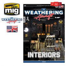 A.MIG-5207 TWA ISSUE 7 INTERIORS (ENGLISH) - Belső Terek (Angol nyelvű) - The Weathering Airc