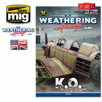 A.MIG-5213 Issue 13. K.O. ENGLISH