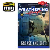 A.MIG-5215 Issue 15. GREASE AND DIRT ENGLISH
