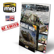 A.MIG-6011 TWM Special - World War I (Angol nyelvű)