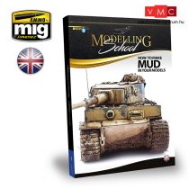 A.MIG-6210 MODELLING SCHOOL - HOW TO MAKE MUD IN YOUR MODELS ENGLISH