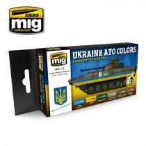 A.MIG-7125 UKRAINE ATO COLORS