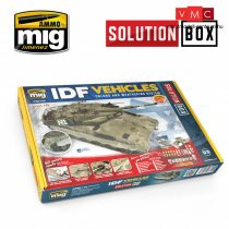 A.MIG-7701 IDF VEHICLES SOLUTION BOX