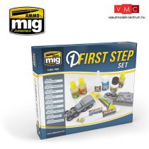 A.MIG-7800 FIRST STEPS SET