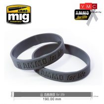 A.MIG-8021 AMMO for Life Karkötő - AMMO for Life Bracelet