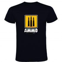 AMIG8055XXXL AMMO 3 BULLETS, 3 FOUNDERS T-SHIRT