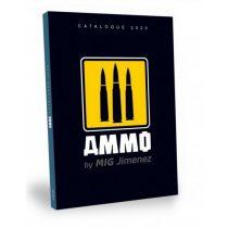 A.MIG-8300 - 2020 AMMO 2020 KATALÓGUS - AMMO CATALOGUE