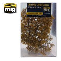 A.MIG-8382 Kora őszi bokor - FINE BUSH EARLY AUTUMN