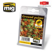 A.MIG-8454 GROUND PALMS