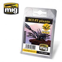 A.MIG-8459 SCI-FI Növények - SCI-FI PLANTS