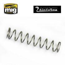 A.MIG-8643 Needle tube spring az AirCobra Festékszóróhoz
