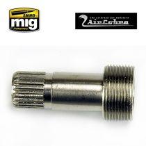 A.MIG-8644 Spring tension adjustment screw az AirCobra Festékszóróhoz