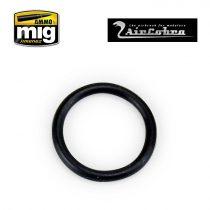 A.MIG-8648 Airbrush handle o-ring az AirCobra Festékszóróhoz