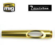 A.MIG-8649 Trigger stop set handle, yellow gold az AirCobra Festékszóróhoz