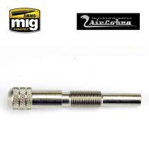 A.MIG-8650 Trigger stop set screw az AirCobra Festékszóróhoz