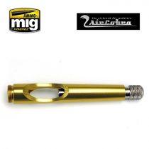 A.MIG-8651 Trigger stop set handle and screw az AirCobra Festékszóróhoz