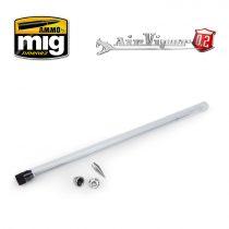 A.MIG-8667 0.2 needle/nozzle refurbish kit (includes A.MIG-8628, 8665, 8666, 8668)