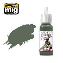 AMIGF512 FIELD GREY FS-34159