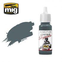 AMIGF530 BLUISH GREY