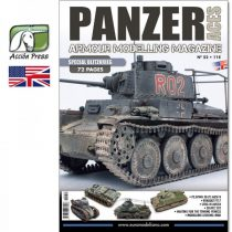 AMIGPANZ-0052 PANZER ACES Nº52 (SPECIAL BLITZ - 72 pages) ENGLISH