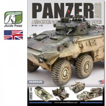 AMIGPANZ-0054 PANZER ACES Nº54 (MODERN AFV - 66 pages) ENGLISH