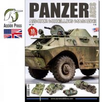 AMIGPANZ-0057 PANZER ACES Nº57 ENGLISH