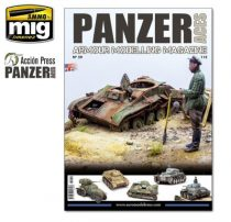 AMIGPANZ-0059 PANZER ACES Nº59 ENGLISH