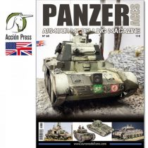 AMIGPANZ-0060 PANZER ACES Nº60 ENGLISH