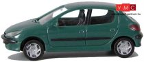 AWM 0280 Peugeot 206, 5-ajtós / színvariáció