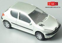 AWM 0299 Peugeot 206, 3-ajtós / színvariáció - metál színben