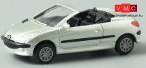 AWM 0310 Peugeot 206 Cabrio / színvariáció